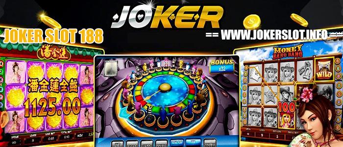 joker slot 188