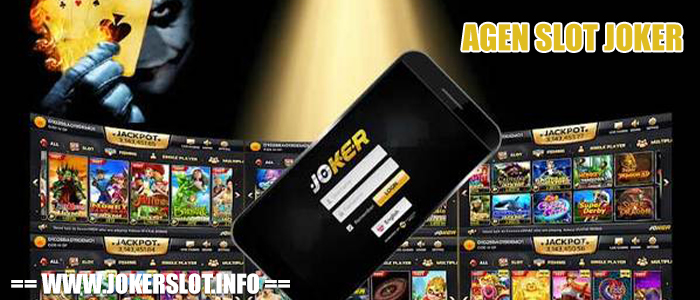 agen slot joker