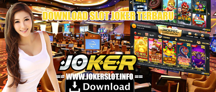 download slot joker terbaru