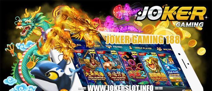 joker gaming 188