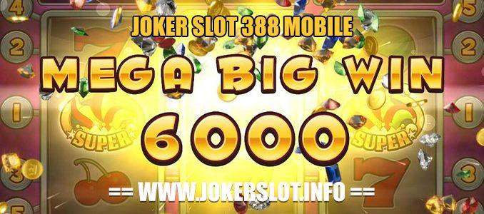 joker slot 388 mobile