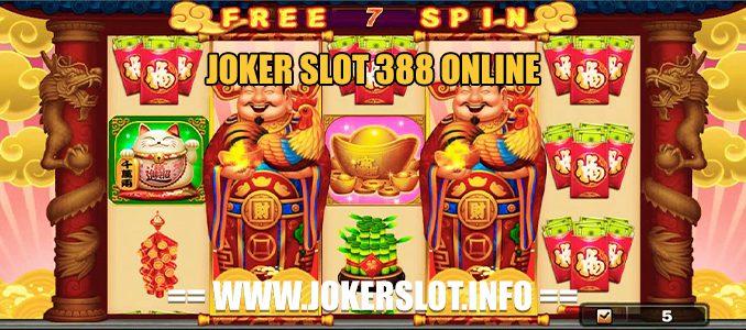 joker slot 388 online