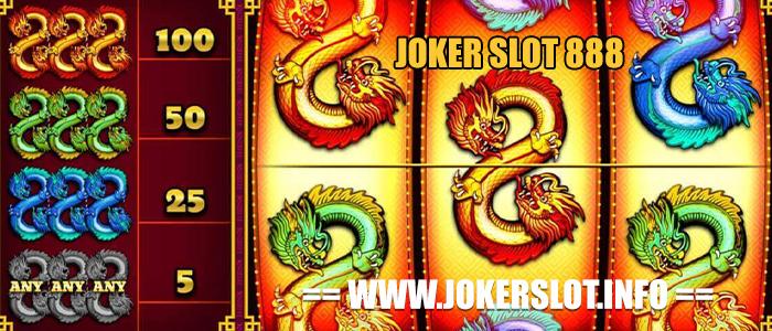 joker slot 888