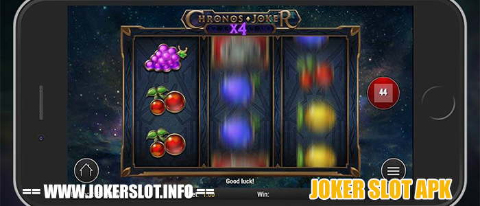 joker slot apk