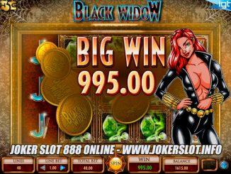 joker slot 888 online