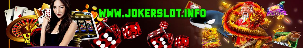 jokerslot | joker slot online